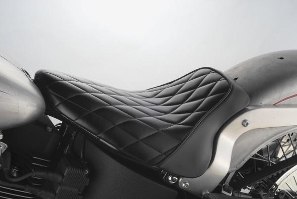 Diamond Stitch Seat