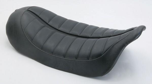 Solo Seat, Enzo, Black