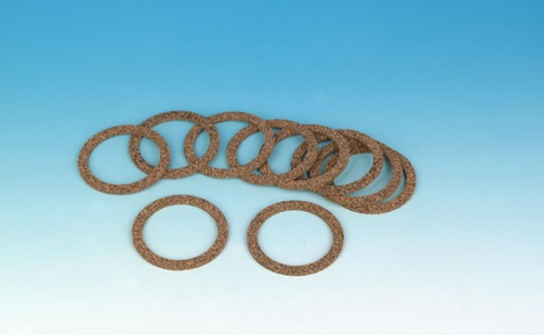 Gasket IN Cover 60567-36 (10)