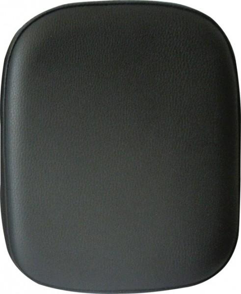 ECO Suction Pad Large, 5 Suction Cups, 24x20x4, Black Vinyl