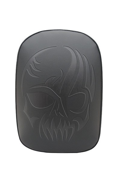 X-LARGE EMBOS SKULL P-PAD