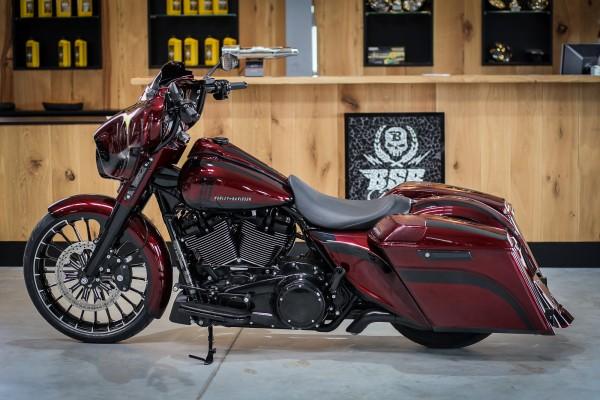 Tieferlegungskit 30mm Harley Davidson Touring Modelle ab 2018 bis 2020