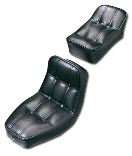 Seat Spacer 2 Black Buckets