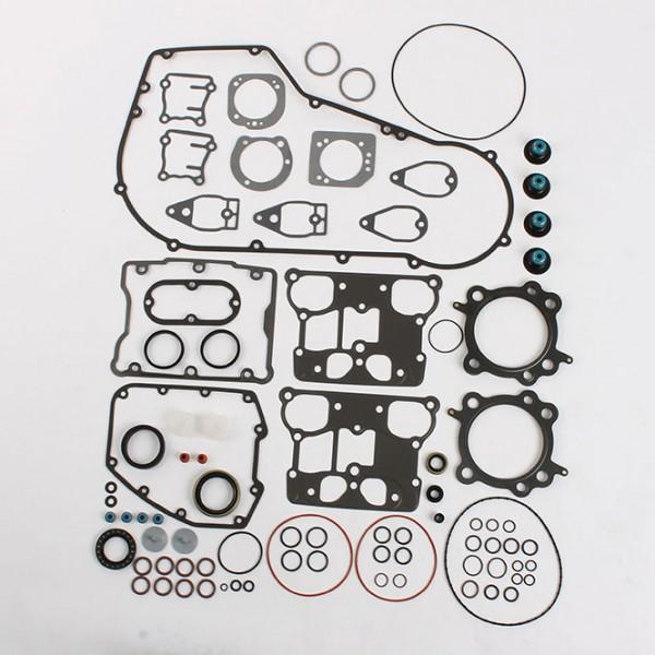"Complete Gasket Kit, 99-05 Dyna Standard. Bore 3.750"" .040"" Head Gasket"