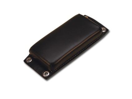 Retro P-Pad Black