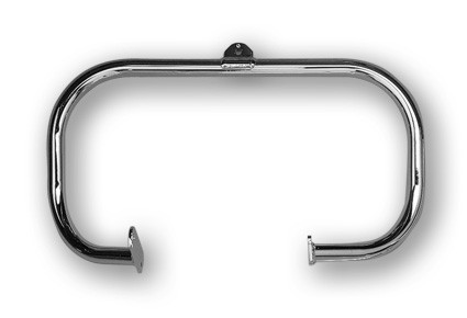 Highwaybar Chrome Front 58-E79 FL With Swingarm Frames