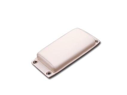 Retro P-Pad White