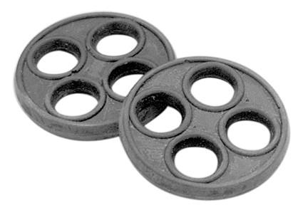 Petcock Replacement Rubber Disc