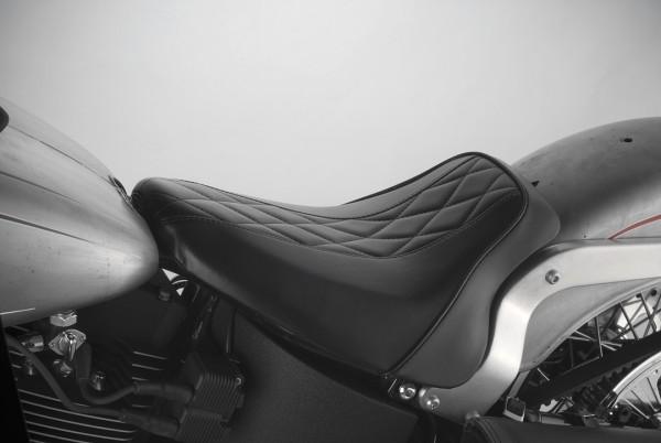 Bel-Air Stitch Seat