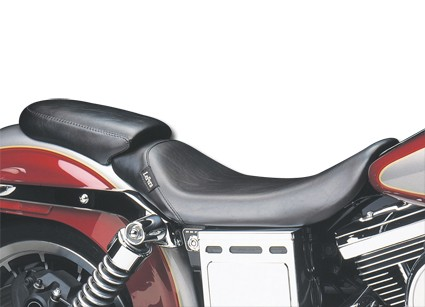 Bare Bones Pillion Pad
