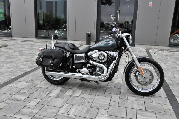 2016 Harley Davidson FXDL Low Rider org Zustand erst 2038 km + Garantie