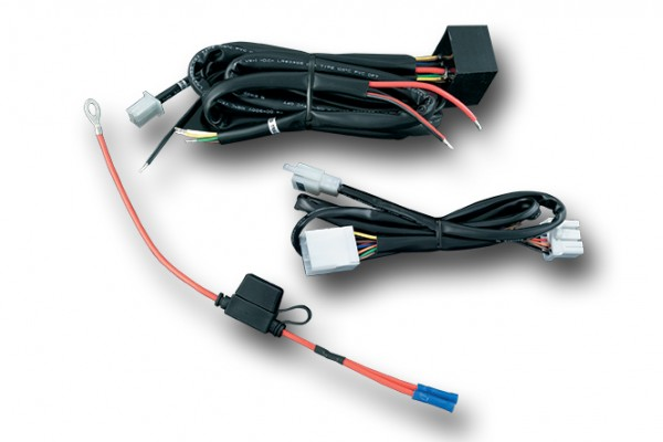 Plug & Play Trailer Wiring/Relay Harness Wiring A Relay on