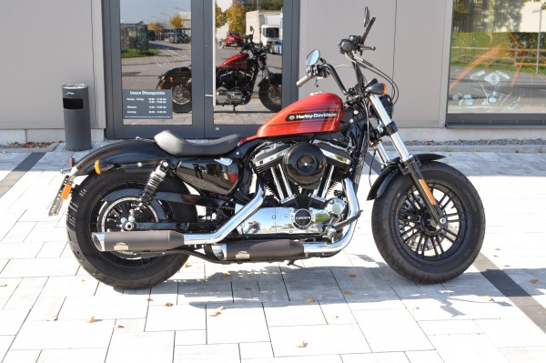 2019 Harley Davidson XL 1200 Forty Eight Special