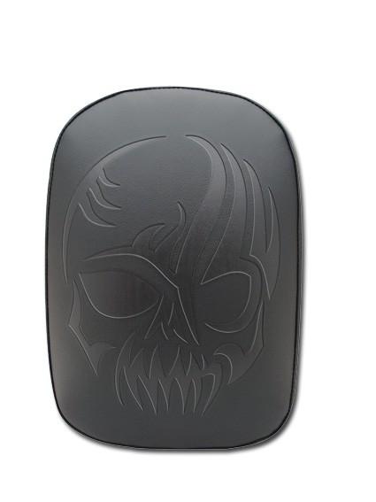 Small Embos Skull P-Pad