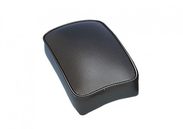 Pillion Pad, Vertical, EZ Pad, L265xW140xT52mm, Black