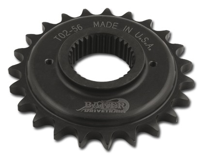 .250 OFFSET SPROCKET 21T
