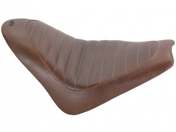 Solo Seat, Enzo, Brown