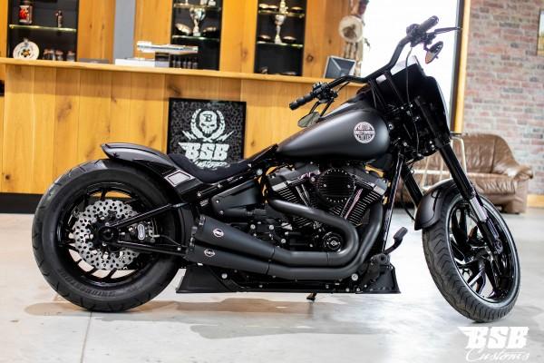 2019 Harley Davidson Sport Glide Milwauke-Eight ABS 107 CUI + Garantie