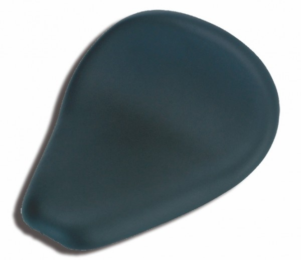 Thinline Seat - Black Smooth