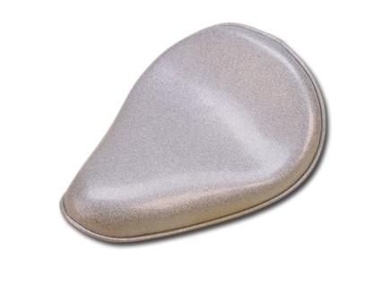 Retro S Seat Silver M/Flake