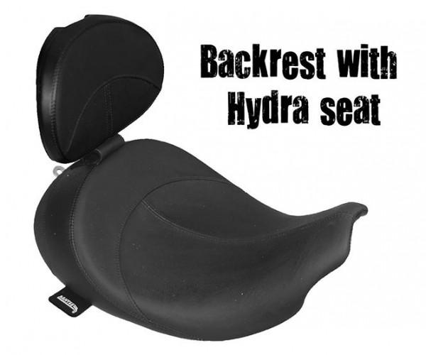 Backrest Hydra