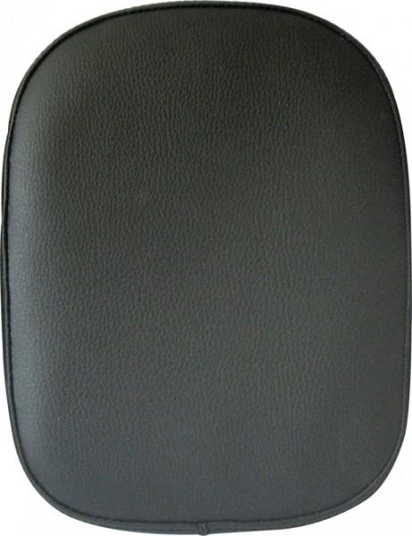 ECO Suction Pad Medium, 5 Suction Cups, 24x18x4, Black Vinyl