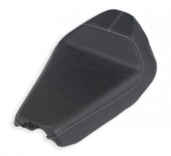 Biltwell, Challenger Seat , Smooth - Black