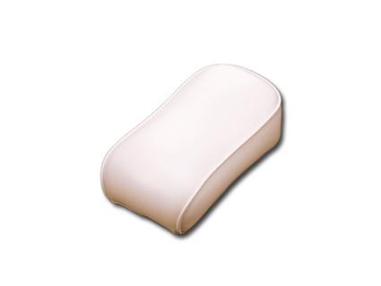 EZ P-Pad White