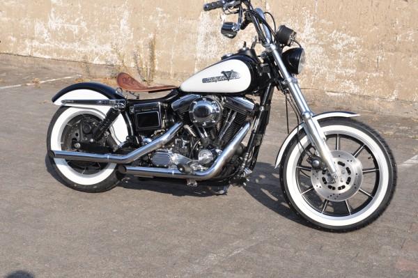 ´94 Harley Davidson FXDX Dyna Super Glide 12 MO. Garantie