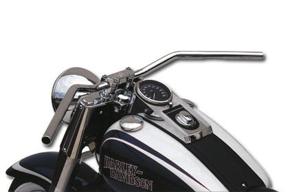 Lucas TRW Flyerbar Steel/Chrome