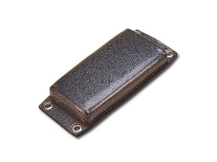 Retro P-Pad Charcoal Metal Flake