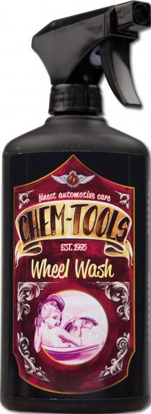 Chem Tools Wheel wash
