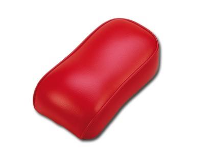 EZ P-Pad Red