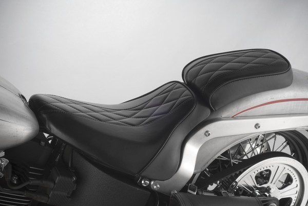 Bel-Air Pillion Pad