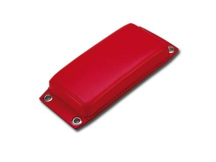 Retro P-Pad Red