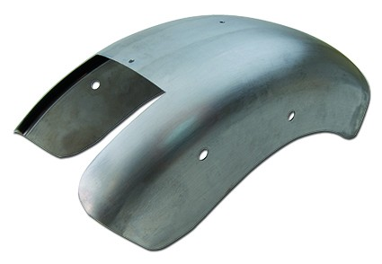 Shorty Rear Fender 200mm