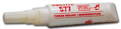 Loctite PST 592/577 High Temperature Thread Sealant - 50ml