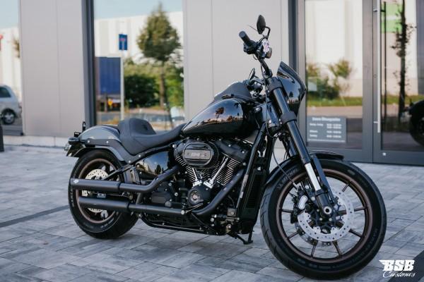 2020 Harley Davidson FXLRS LOW RIDER S TOP ZUSTAND 114 CUI + Garantie