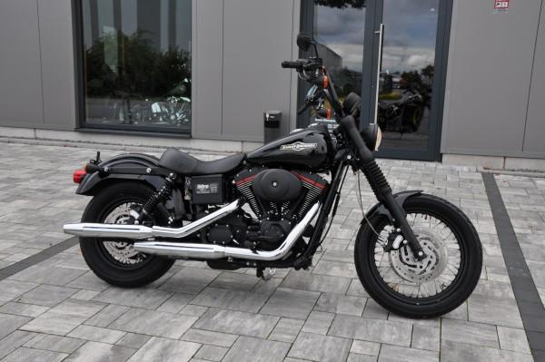 2003 Harley Davidson FXD Super Glide + 12 Monate Garantie